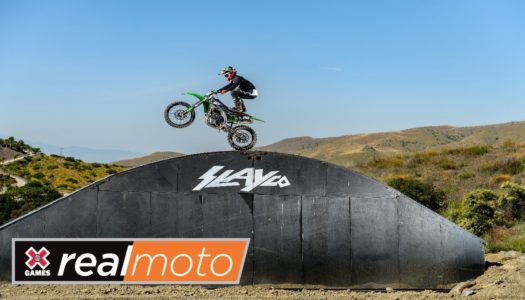 Mega Edit   Top Moments From X Games Real Moto 2017