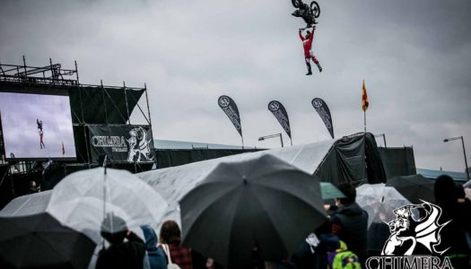 Gallery: Chimera Games | FMX Jam In japan With Twitch, Tom Pages, Taka Higashino