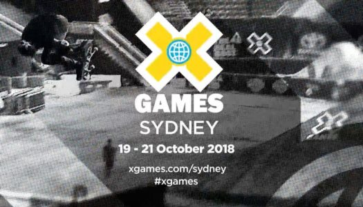 ESPN Announces X Games Sydney Is Go For 2018