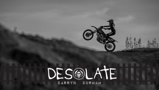 The Viewing Presents: Desolate – Darryn Durham