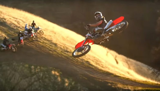 Watch Sick New Area 52 Freeride Edit Ft. Colby Raha | Larry Linkogle | Dana Creech