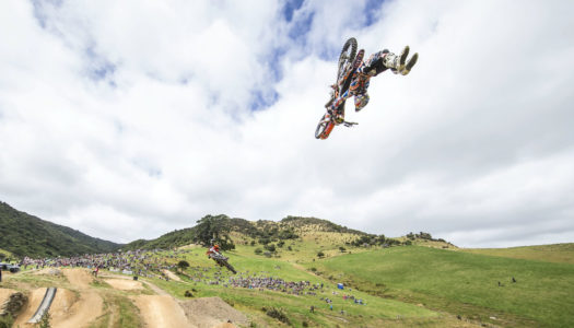 Farm Jam 2018 | Preliminary FMX Riders List Announced