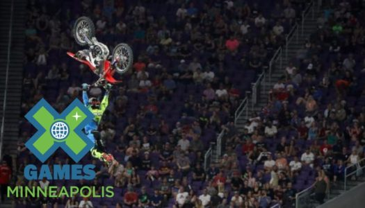 X Games Minneapolis 2018 Moto X Events Announced