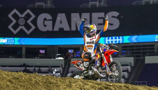 X Games Minneapolis 2018 | FMX Invited Athletes Announced