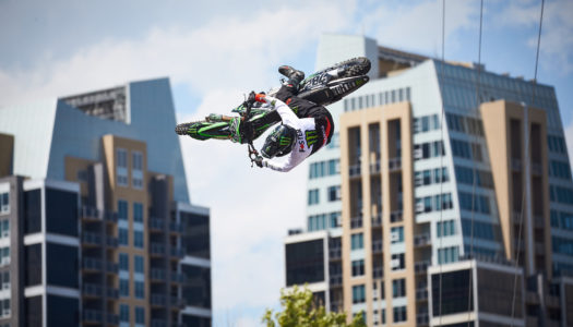 Photo Gallery: Twitch | Hodges | Foster Going Big At The Calgary Stampede