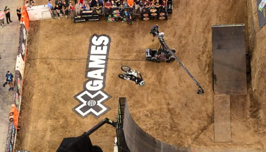 Watch X Games Minneapolis 2018 | Moto X QuarterPipe High Air: FULL BROADCAST