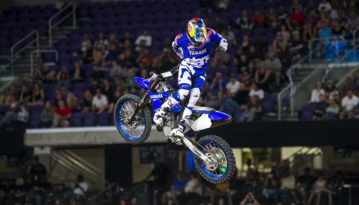 Watch X Games Minneapolis 2018 | Moto X Freestyle: FULL BROADCAST