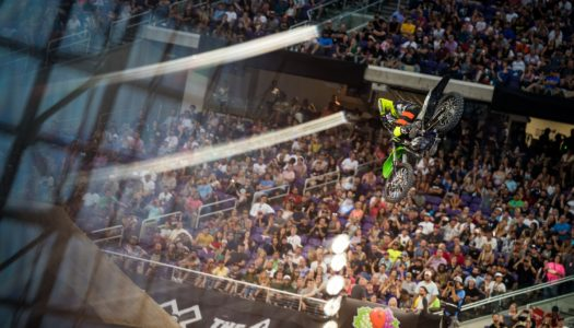 X Games Minneapolis 2018 | Jackson 'Jacko' Strong Wins Moto X Best Trick Gold