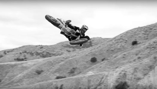 Colby Raha Freeride Edit: Burning Up In Beaumont